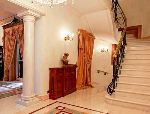 Sintra Mármories Palace Hotel